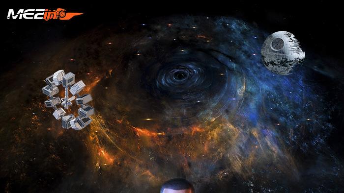Что бы вы добавили в Мass Effect: Andromeda. Форум