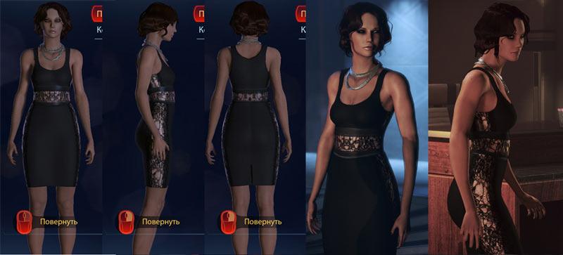 скачать моды на масс эффект 3 - фото 3