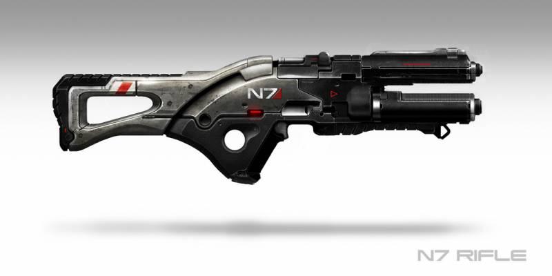 Дополнения для Mass Effect 3