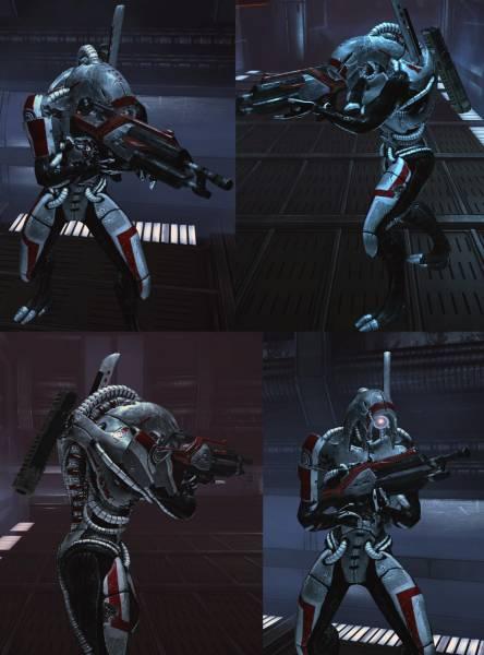 Официальные дополнения DLC - Дополнения - Патчи, моды. Файлы Mass Effect 2