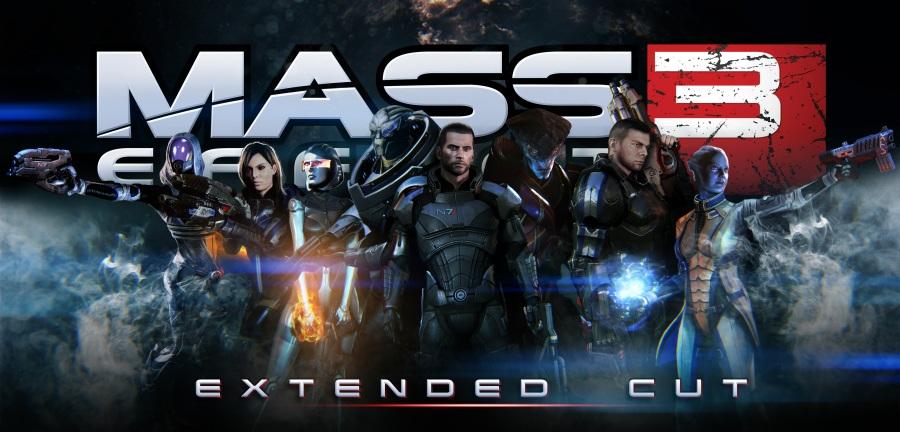 Mass effect 3: построй свою любовь — спец — статьи — игромания.