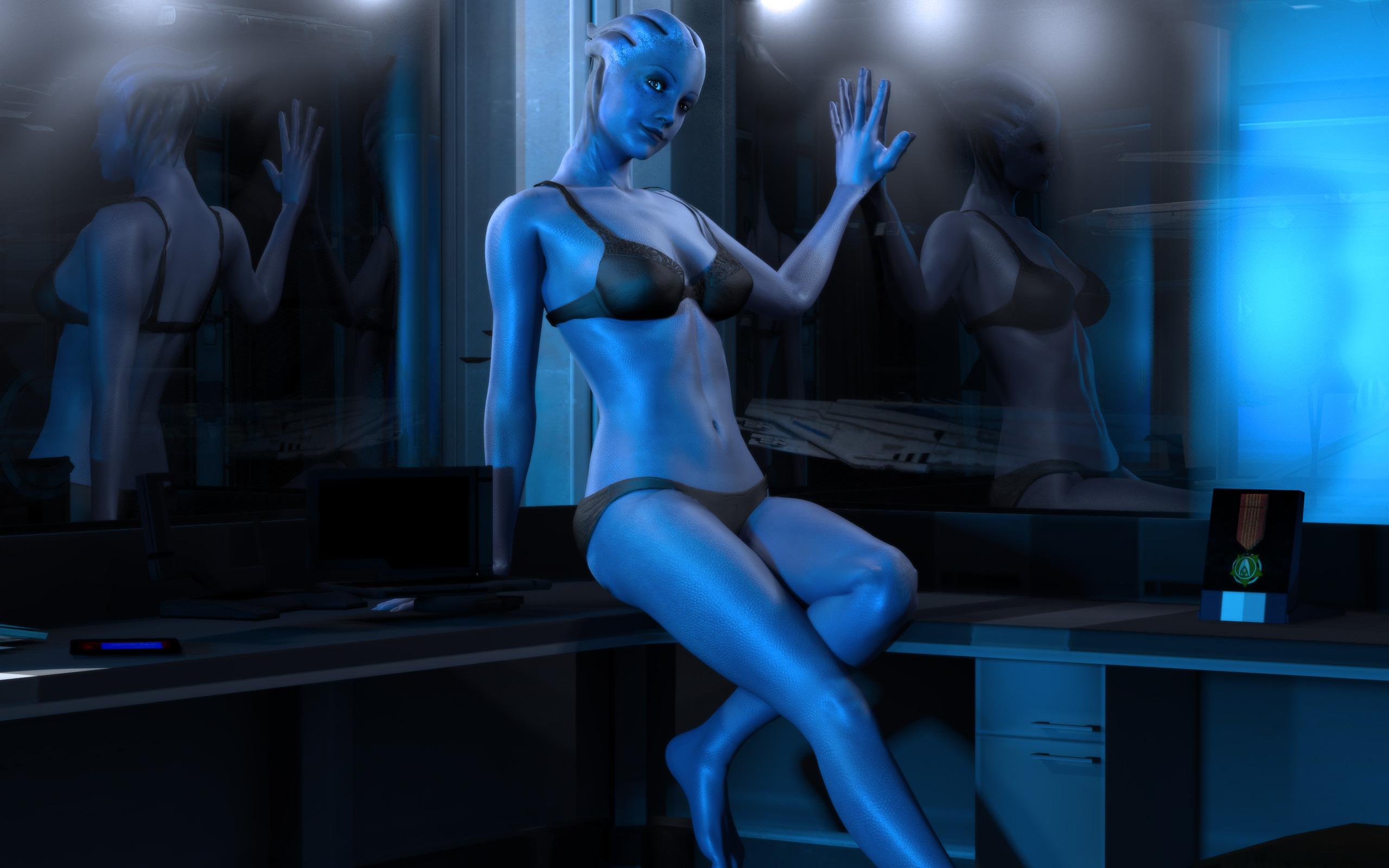Mass effect porn shrek hentai toons