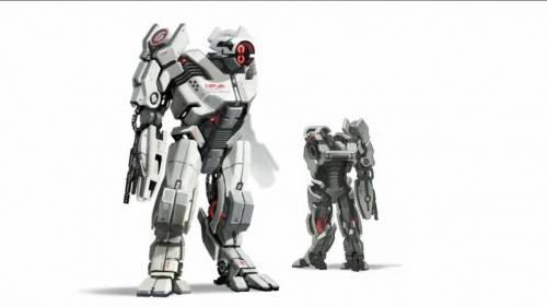 персональные роботы ИМИР, недорого
