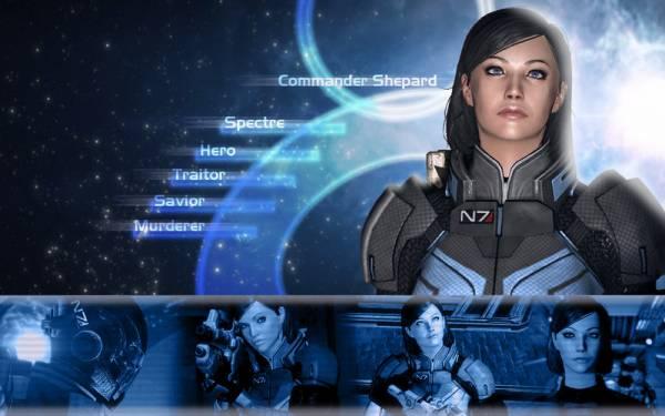 Серия Mass Effect 865532078