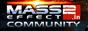 Фан-сайт Mass Effect