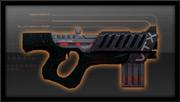Пистолеты-Пулеметы в Mass Effect 2