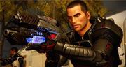 штурмовые винтовки в Mass Effect 2