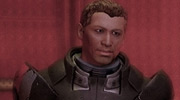 Конрад Вернет - персонажи Mass Effect