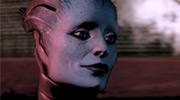 Моринт Mass Effect 2
