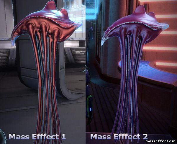 Ханар Mass Effect
