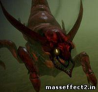 Кликсен Mass Effect 2