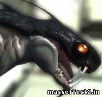 варрен Mass Effect 2