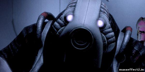 Бог биотики - Нифту Кал