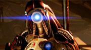 Легион Гет Mass Effect 2