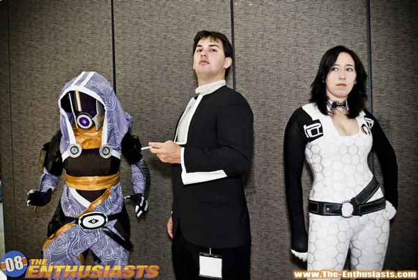 Mass Effect 2 Костюмы Для Шепарда