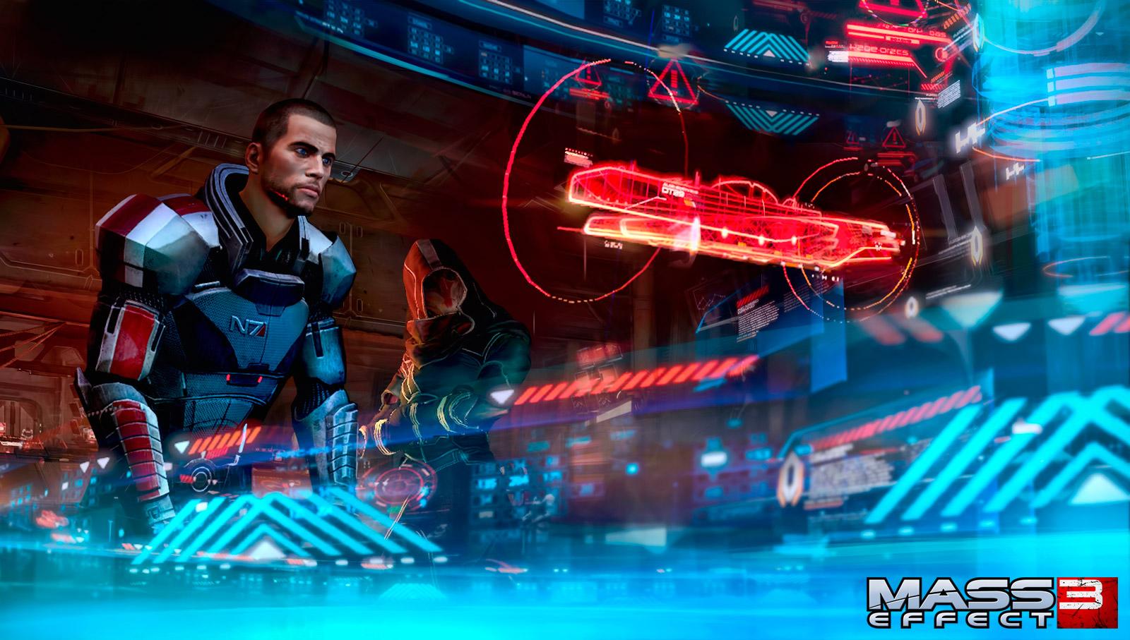 История серии - Другое - Mass Effect 3 - прохождение 97